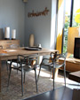 Boutique décoration et mobilier design, galerie artiste contemporain à Aix-en-Provence