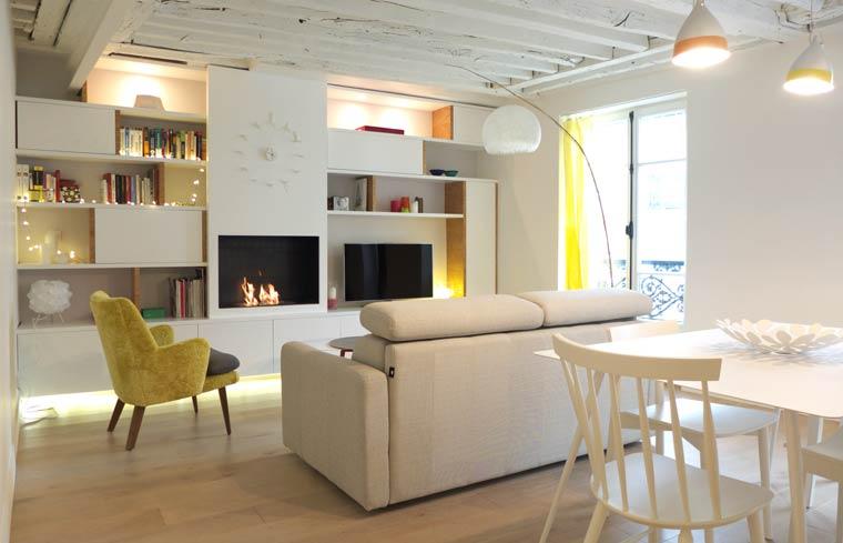 temoignages, commentaires et avis de clients ayant bénéficié des ... - Architecte D Interieur Aix En Provence