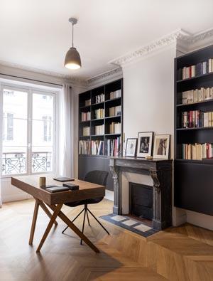 un d corateur d 39 int rieur et un architecte d interieur relookent votre appartement ou votre. Black Bedroom Furniture Sets. Home Design Ideas