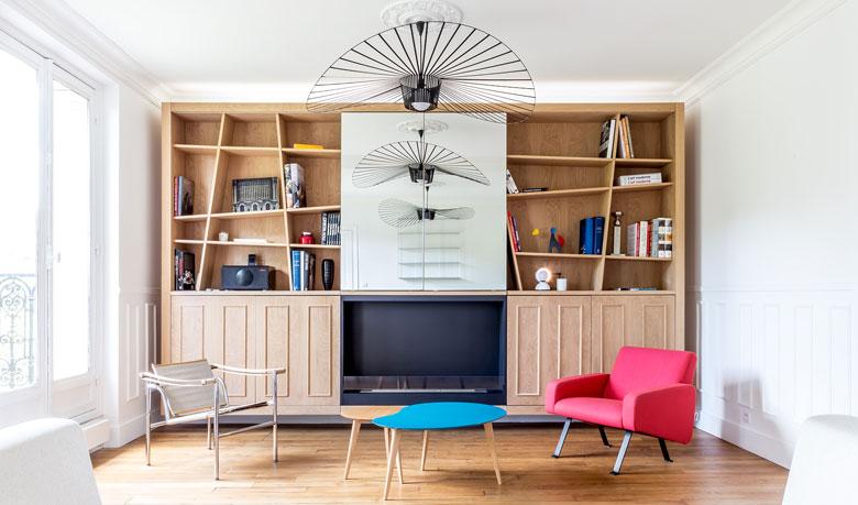 Architecte D Interieur A Aix En Provence Travaux De