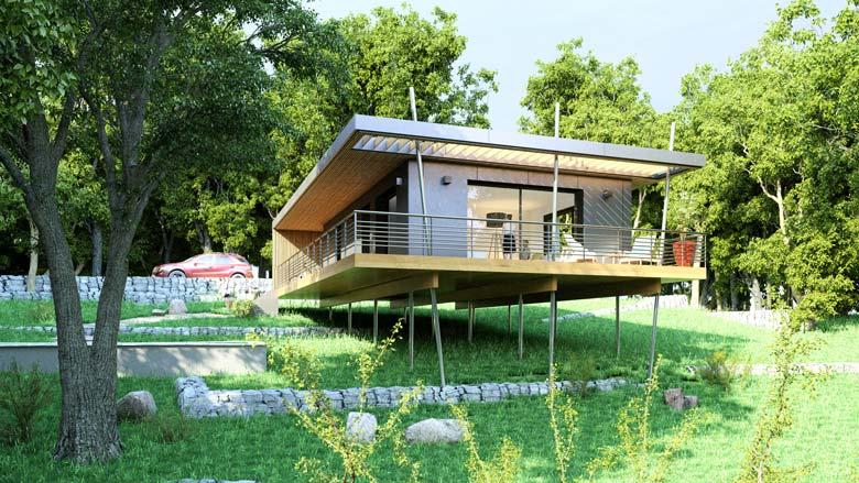 Architecte conception suivi et coordination de travaux de r novation aix en provence - Architecte d interieur aix en provence ...