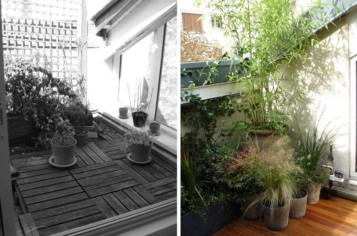 am nagement d 39 une terrasse trop zienne aix en provence. Black Bedroom Furniture Sets. Home Design Ideas