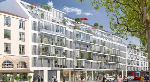 "Benefit from expert advice to make the right decisions before buying a new ""VEFA"" apartment in Paris area (Vente en l'état futur d'achèvement - Buying before construction)."